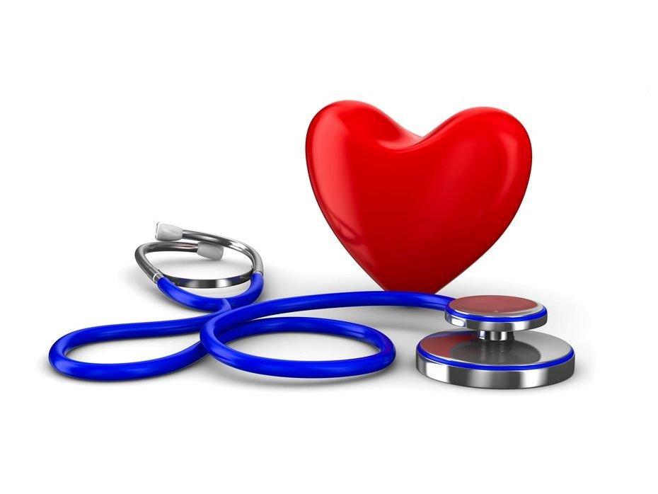Гипертоническая болезнь 1 степени риск 2 — Сердце
