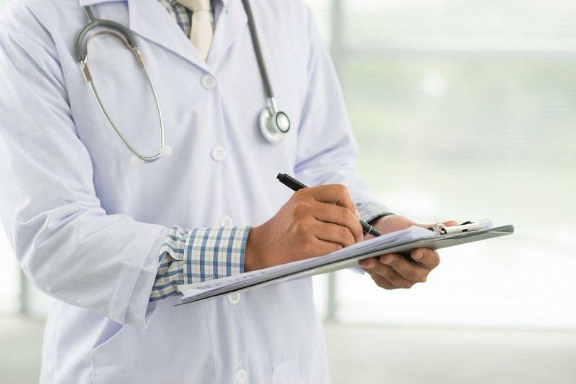 Длительность терапии определяет доктор