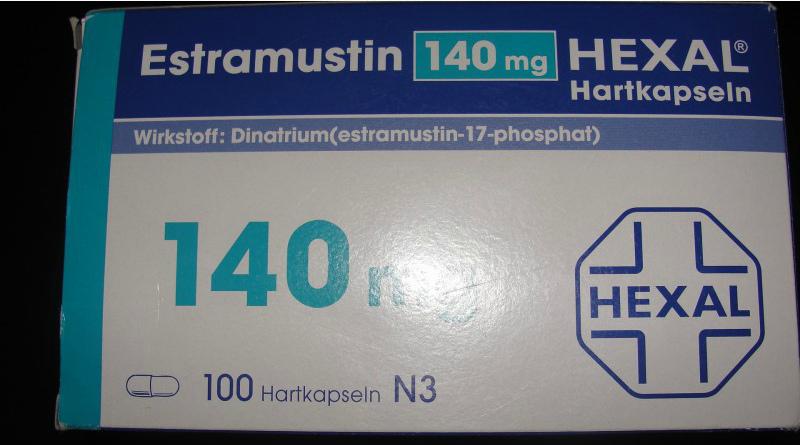 Эстрамустин