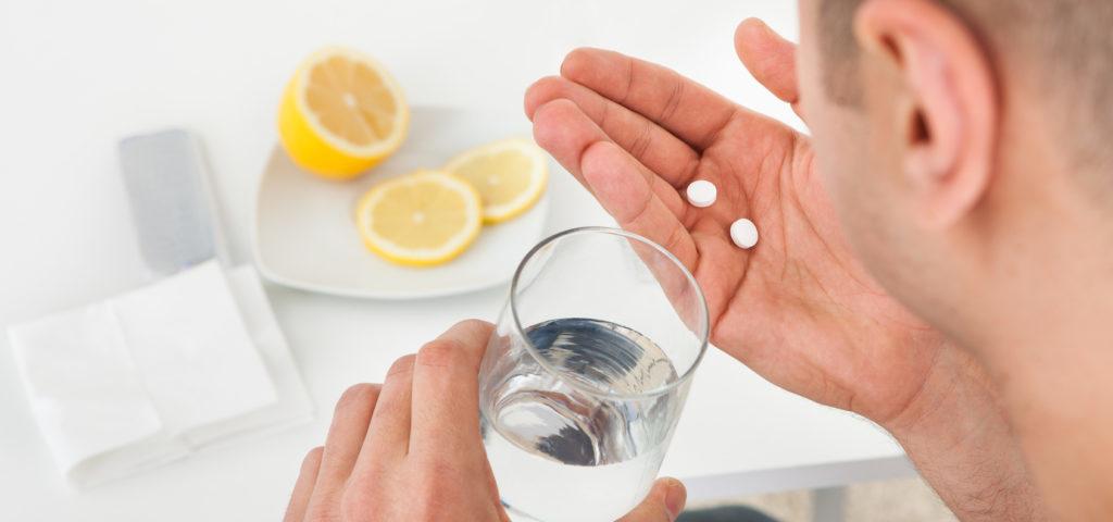 Принимать лекарственное средство в утреннее время