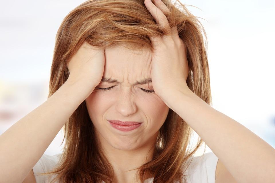 Возникновения головной боли по сосудистому типу
