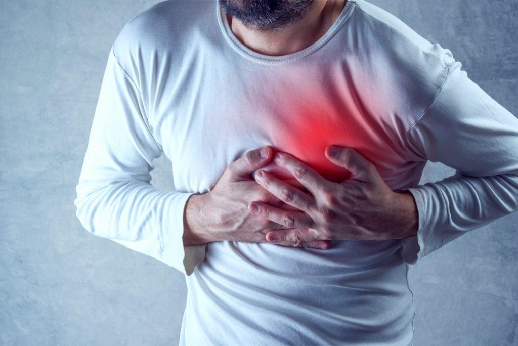 Различные сердечные патологии