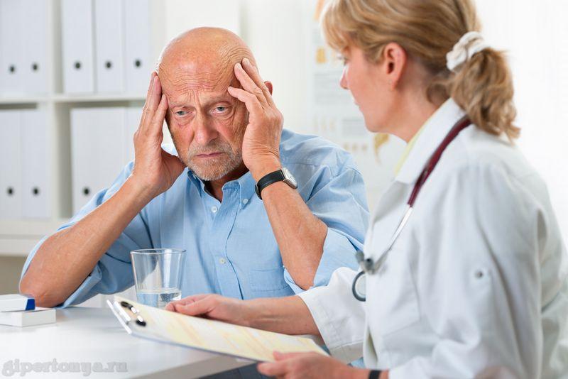 Повышение давления при простуде