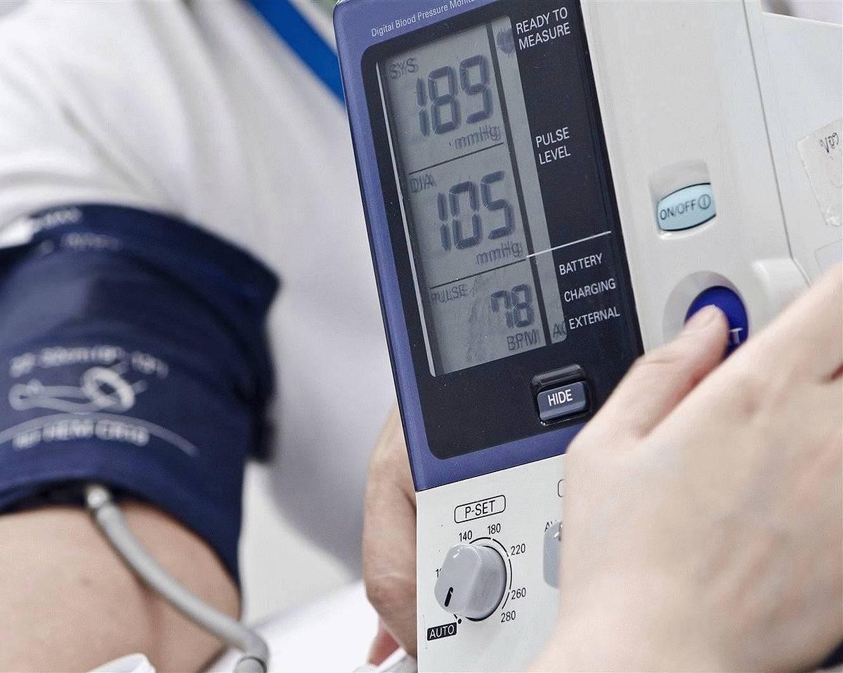 Как снизить пульсовое давление