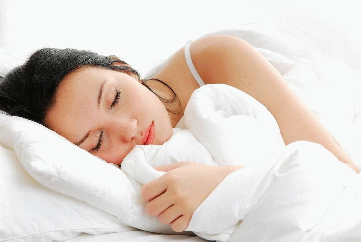 График сна и отдыха