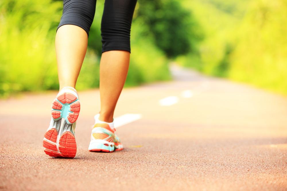 Давление при ходьбе норма