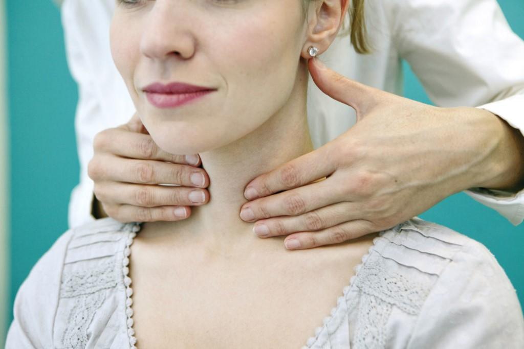 Благотворно влияет на функцию щитовидки