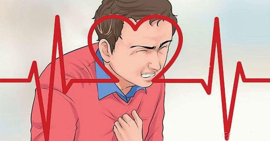 Гипертонический криз симптомы и первая медицинская