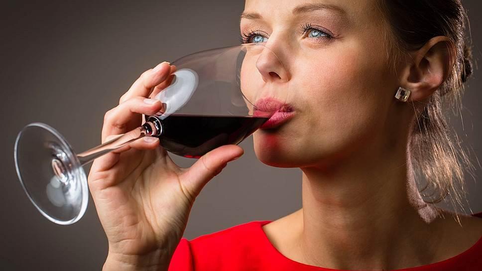 Как красное вино влияет на артериальное давление повышает или понижает