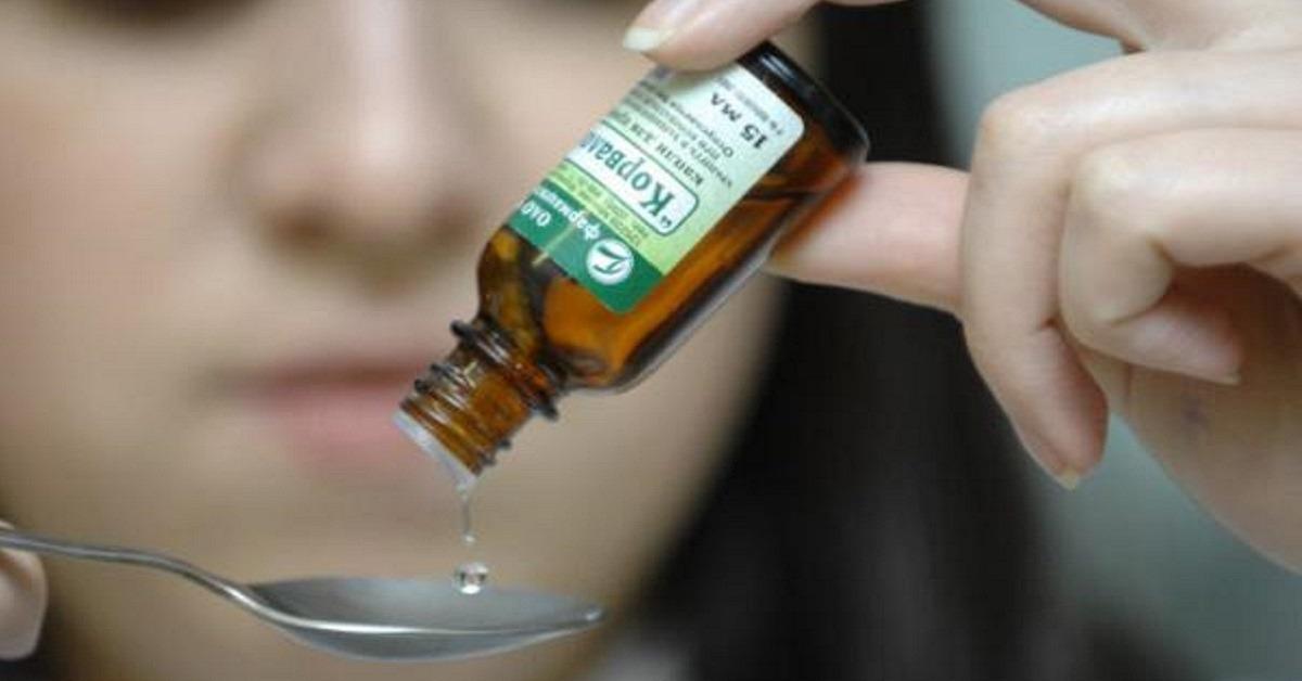 Корвалол в таблетках: инструкция по применению и от чего помогает