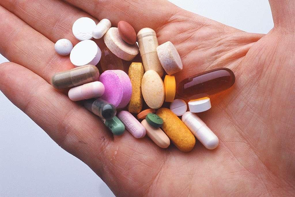 Список мочегонных средств диуретиков при гипертонии