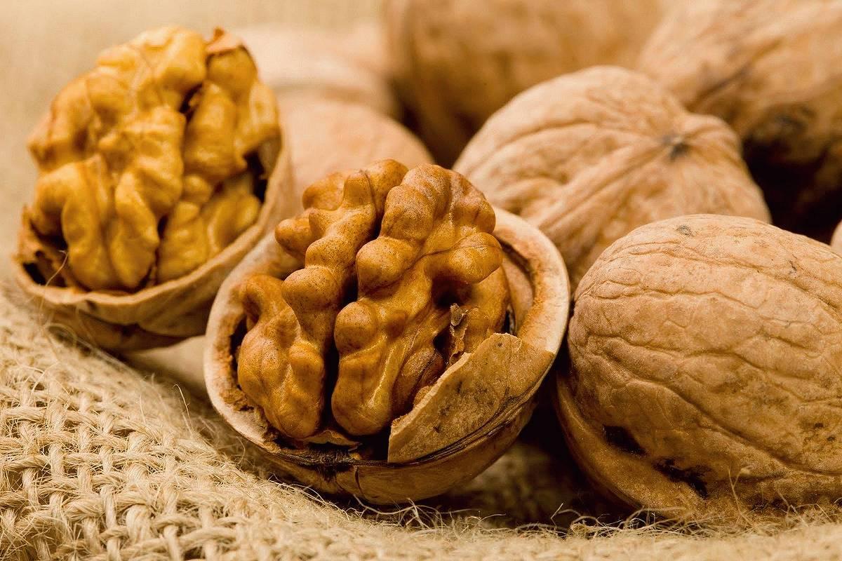 Орехи и давление правила употребления при гипертонии