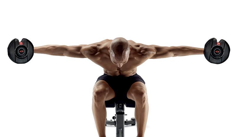 Силовые упражнения при гипертонии