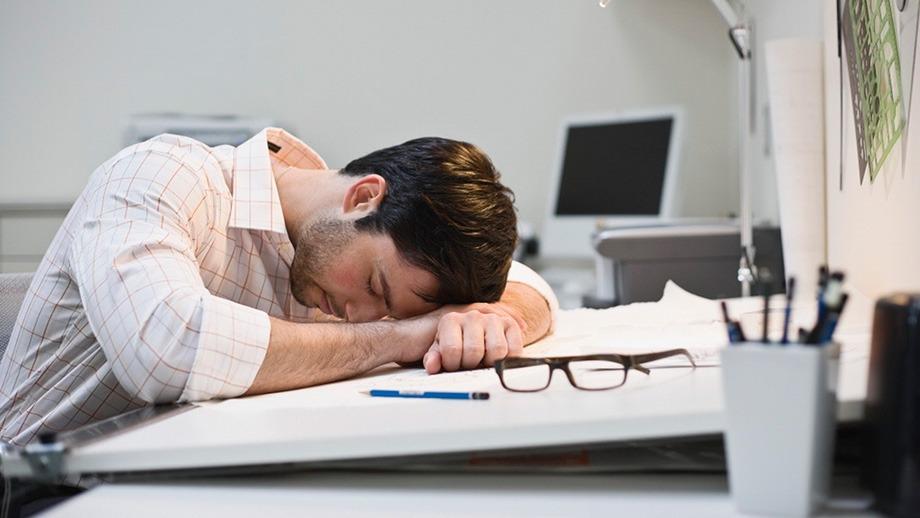 Понижение работоспособности