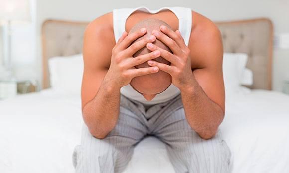 Гипотензивные препараты не влияющие на потенцию