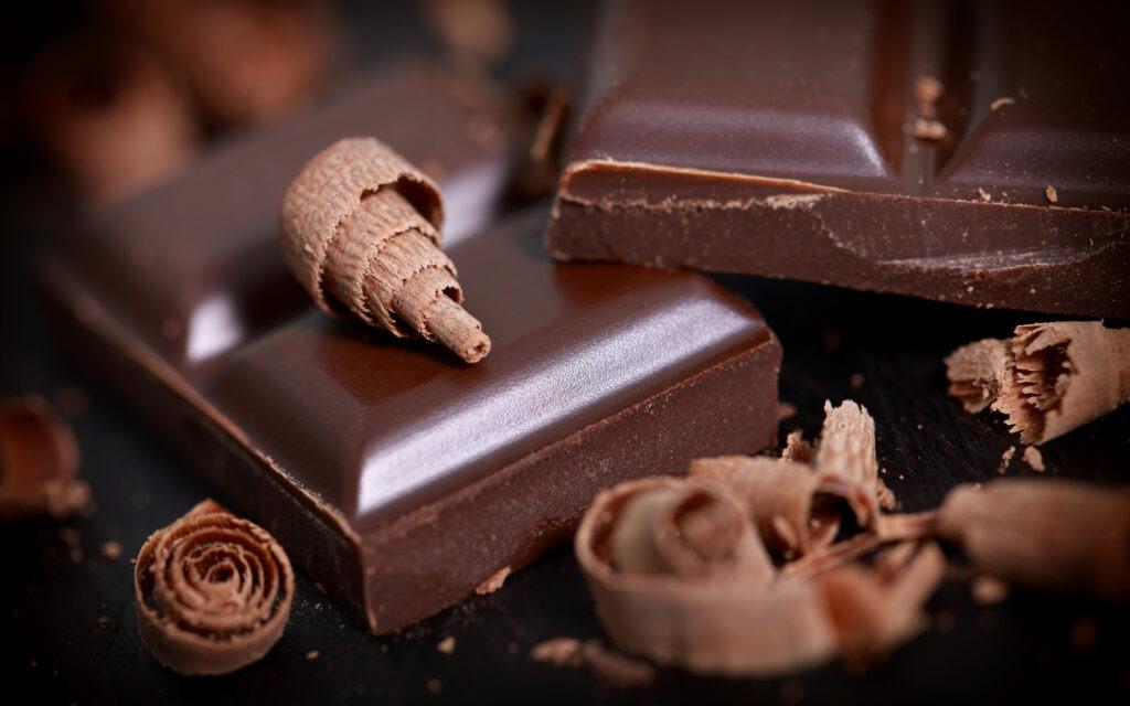 Может ли шоколад повысить давление