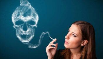 Курение табака и других допингов повышает или понижает давление?