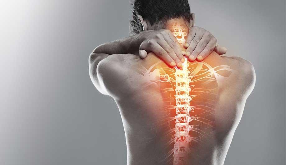 Скачки артериального давления при шейном остеохондрозе причины симптомы способы лечения и профилактики