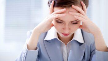 Что делать, если поднимается давление при волнении