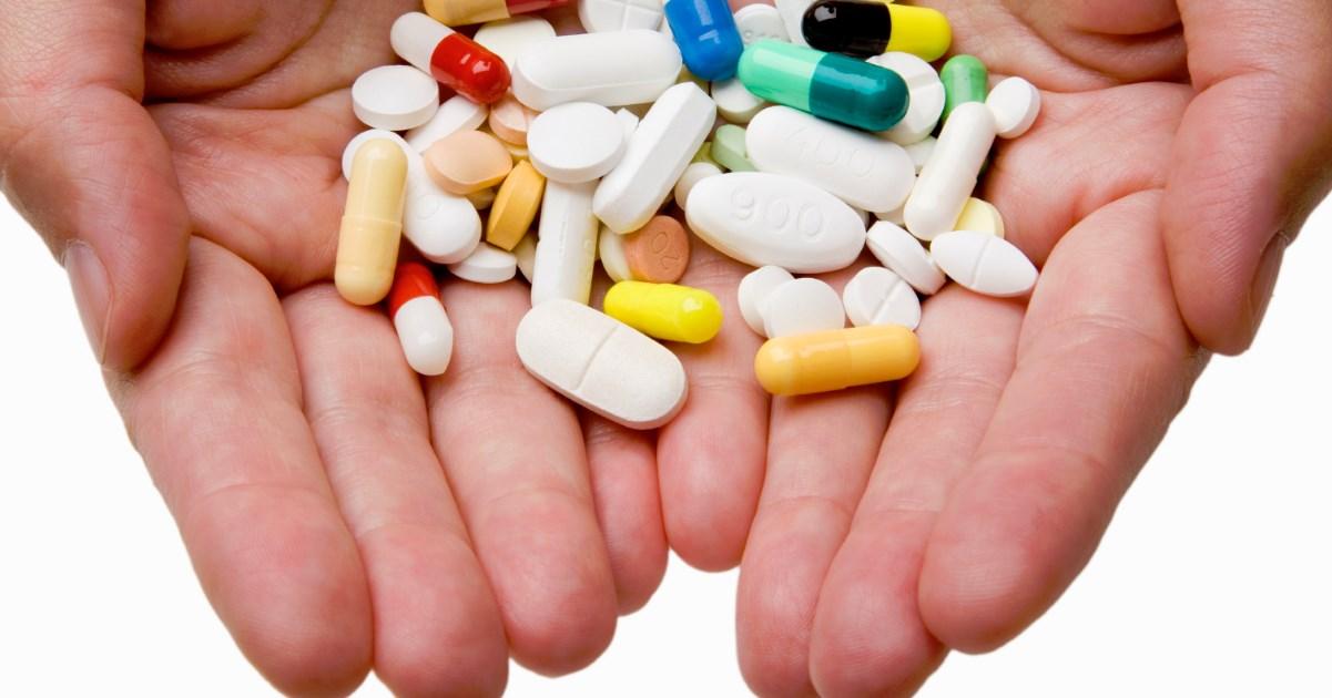 Антиаритмические медпрепараты