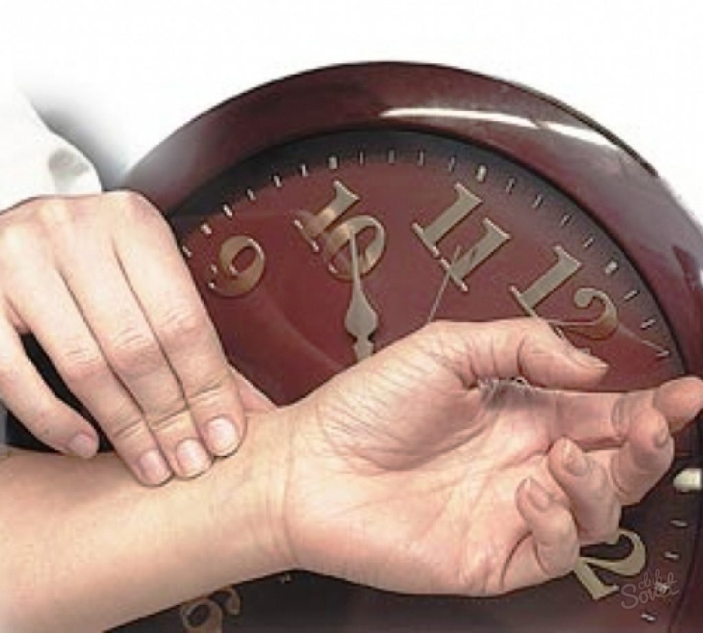 Давление и пульс человека — норма по возрасту
