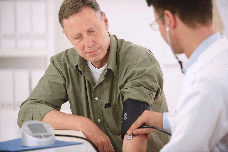 Миокардис плюс для комплексной терапии гипертонического недуга