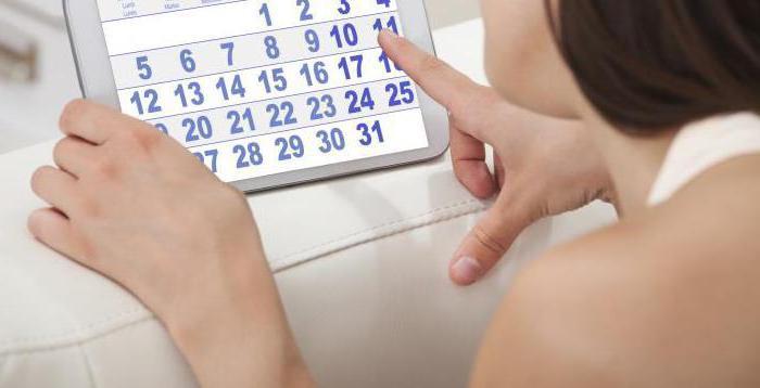 Давление 90 на 60 у женщины во время менструации