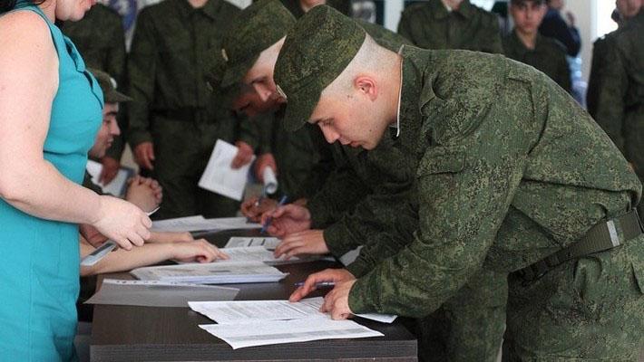 На службу в армии берут с ГБ 1 степени