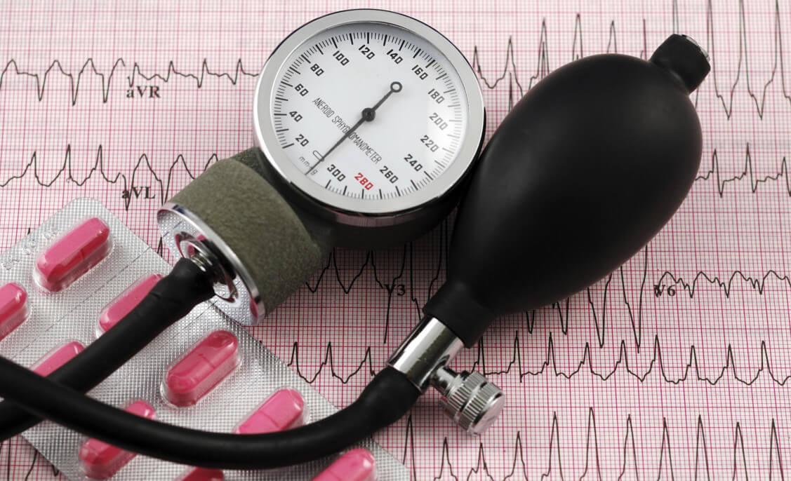 Почему не помогают таблетки от давления