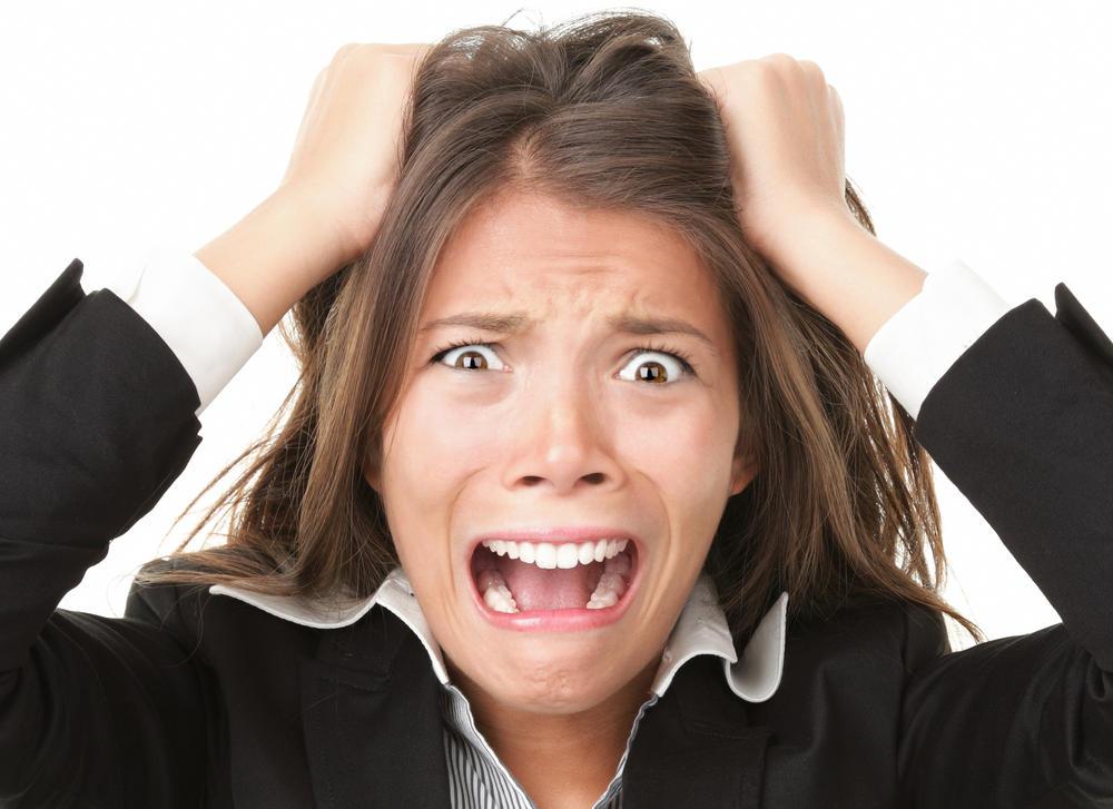 Психоэмоциональный стресс