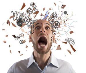 Постоянный стресс