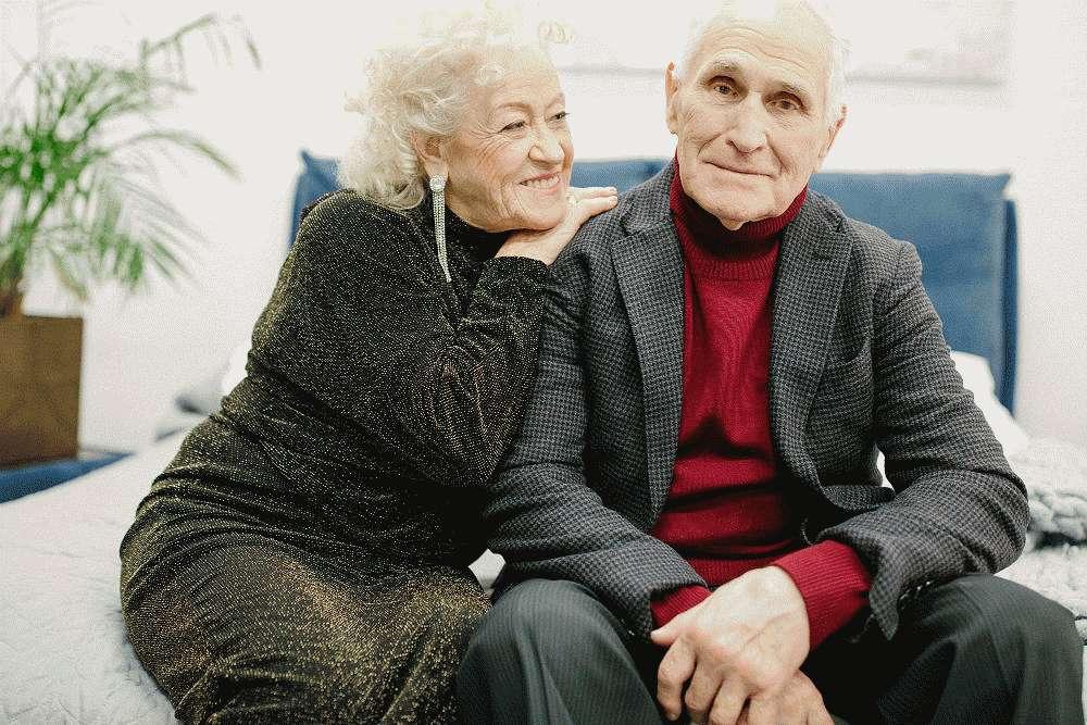 Возраст после 70 лет