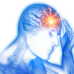 Боль в височной части головы