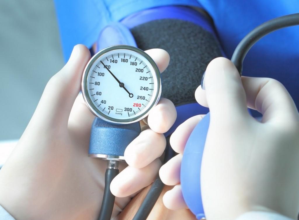 Снижение кровяного давления