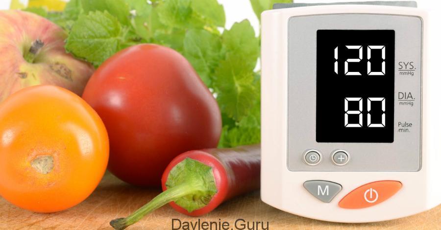 Как повысить давление дома – продукты, повышающие давление, народные средства