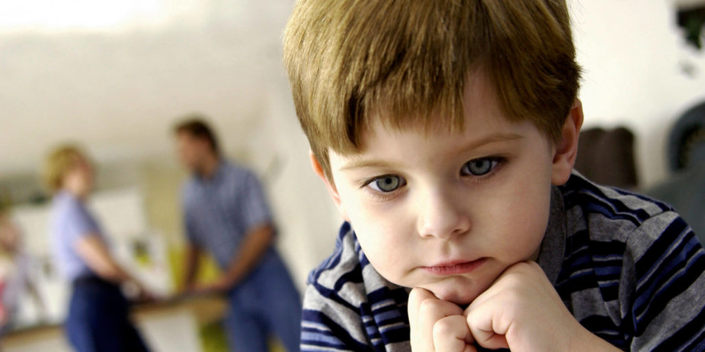 Причины АД у ребенка