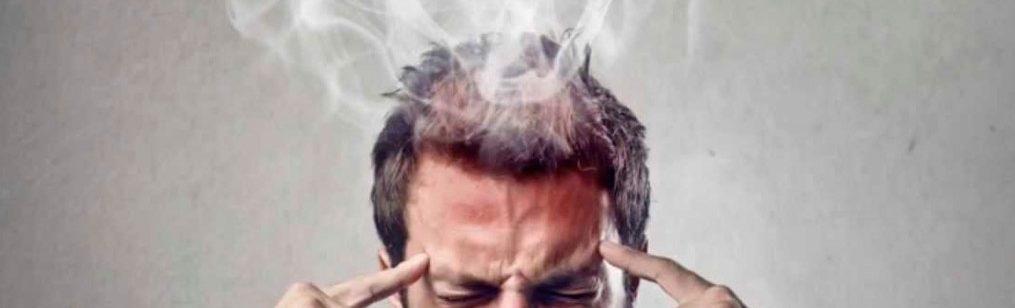 Длительные стрессы
