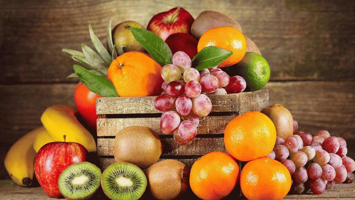 Какие фрукты понижают показатели давления?