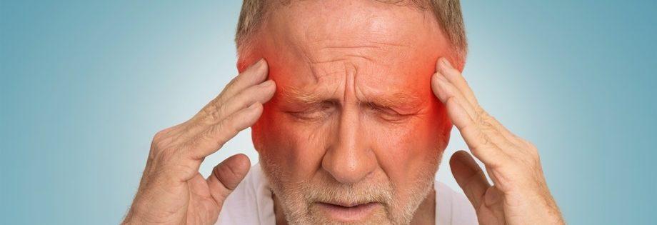 Головокружение, головная боль
