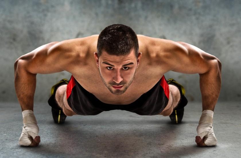 Пониженное давление у тренированных спортсменов