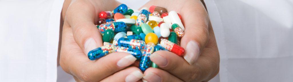 Медикаментозное направление