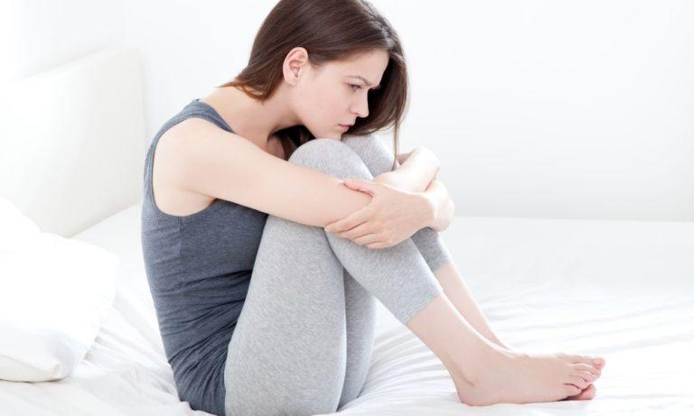 Давление и менструация