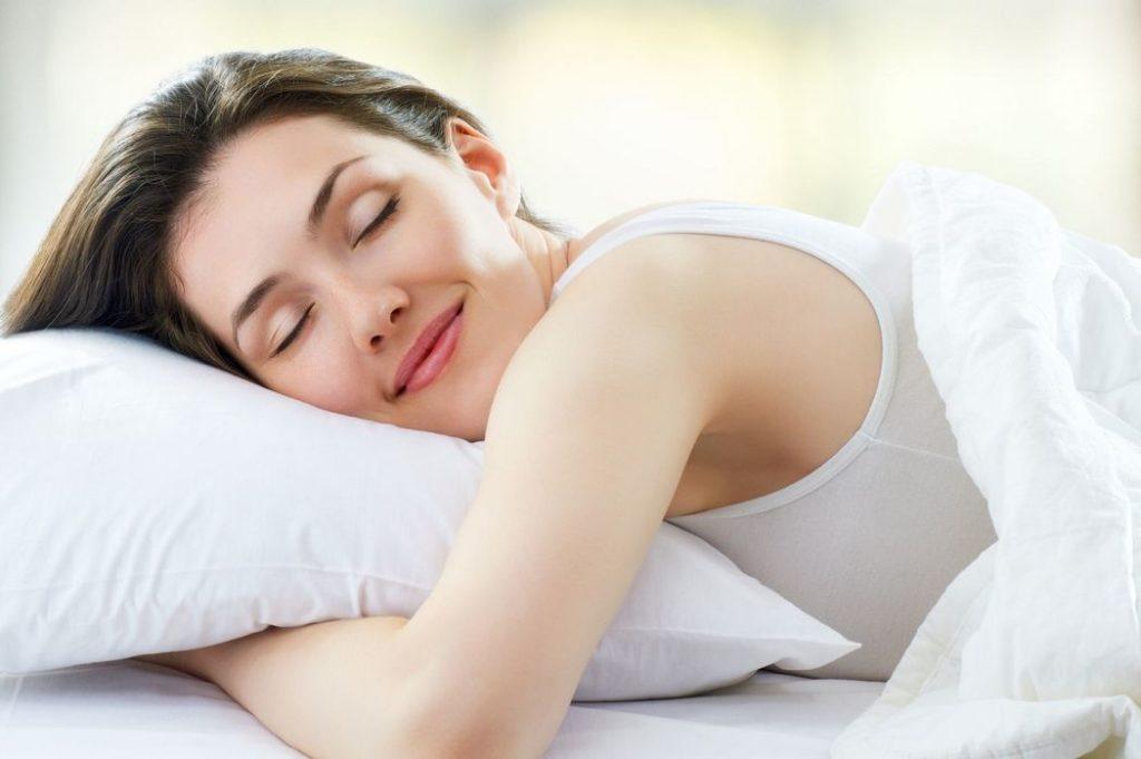 Крепкий и здоровый сон