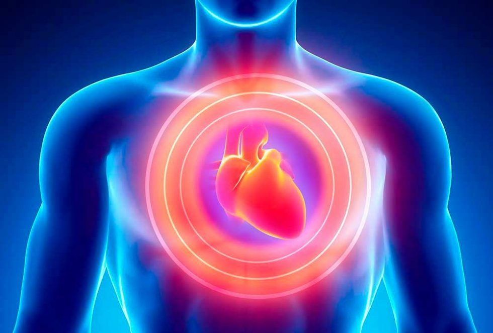 Воспалительные процессы сердца