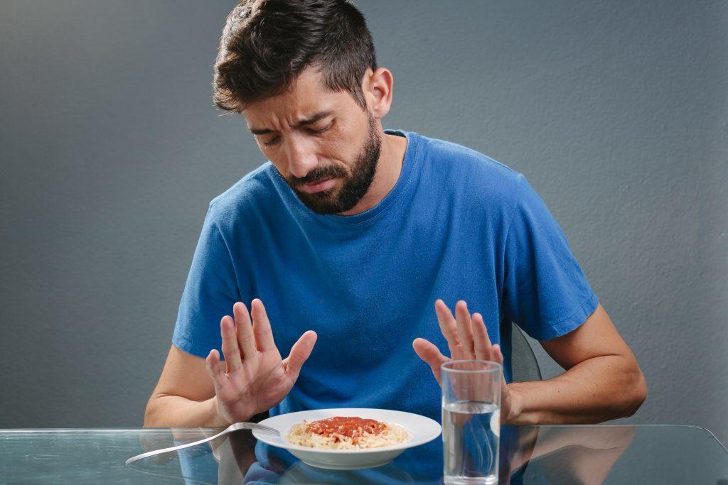 Нарушения аппетита