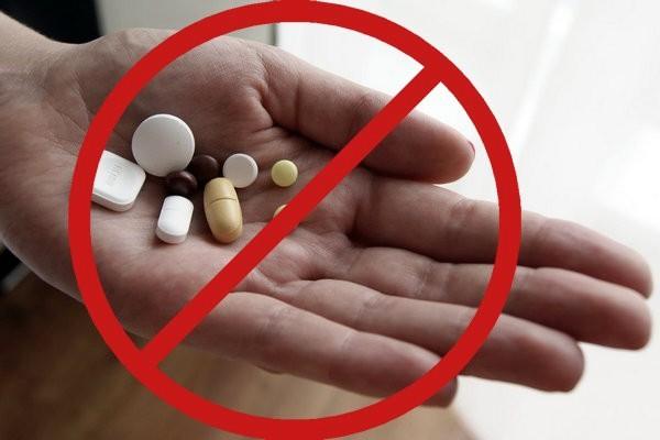 Лекарство запрещено в период гестации