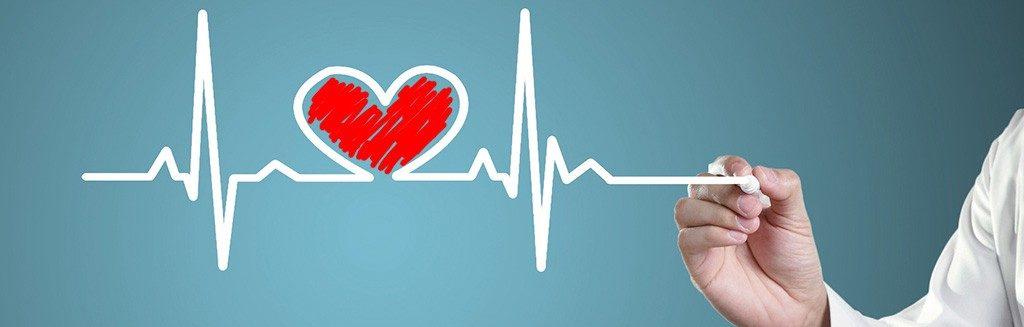 учащается сердцебиение