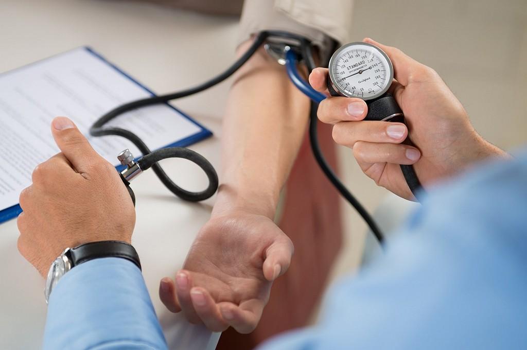 Как рассчитать среднее артериальное давление?