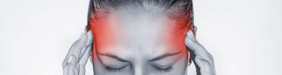 Выраженные головные боли пульсирующего характера