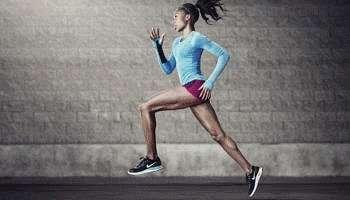 Насколько полезен бег при гипертонической болезни